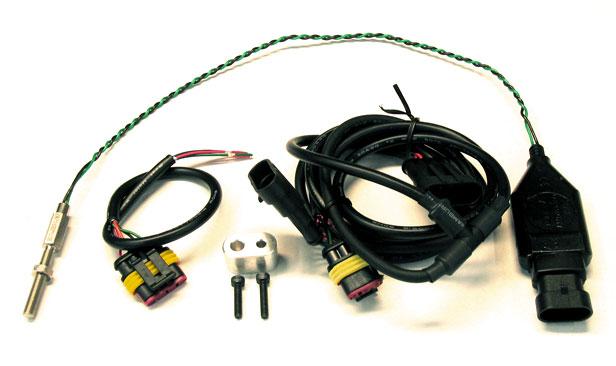 Garrett® Turbocharger Speed Sensor - Bulletins - TurboMaster