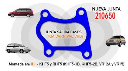 Nueva Junta 210650
