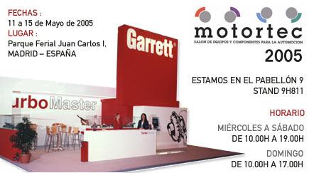 Motortec 2005