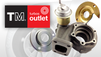 Online Turbo Outlet Shop